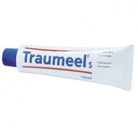 HEEL TRAUMEEL S ARNICA COMPOSITUM POMADA ANTIINFLAMATORIA 100 GRAMOS