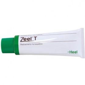 HEEL ZEEL T POMADA ARTICULACIONES 50 G