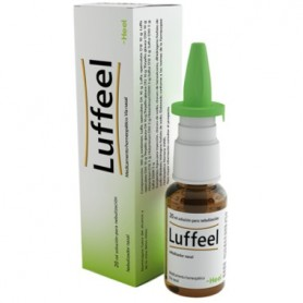 HEEL LUFFEEL SPRAY RINITIS ALÉRGICA 20 ML