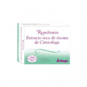 REMIFEMIN COMPRIMIDOS , 60 COMPRIMIDOS