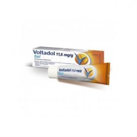 VOLTADOL 11,6 MG/G GEL 100G