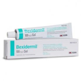 BEXIDERMIL 10% SALICILATO DE TRIETANOLAMINA GEL 50 G