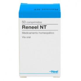 HEEL RENEEL (BERBERIS COMPOSITUM) 50 COMPRIMIDOS