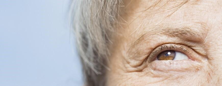 Productos para el cuidado de los ojos
